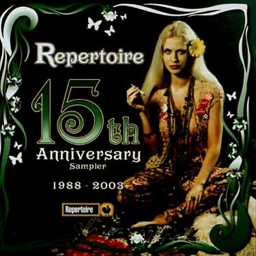 Repertoire: 15th Anniversary Sampler 1988-2003