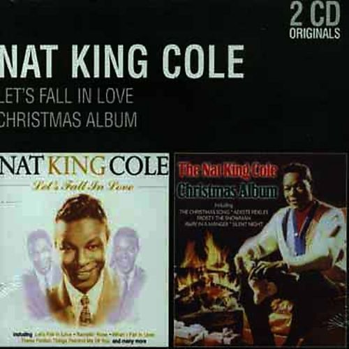 Nat King Cole Christmas Album.Christmas Album Let S Fall In Love Nat King Cole Songs