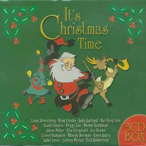 It's Christmas Time Again! - Various Artists | Songs, Reviews ...