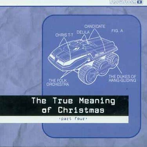 The True Meaning of Christmas, Vol. 4