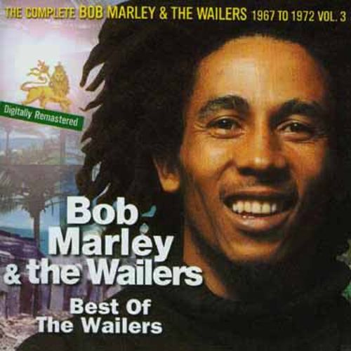 The Complete Wailers 1967-1972, Vol. 3