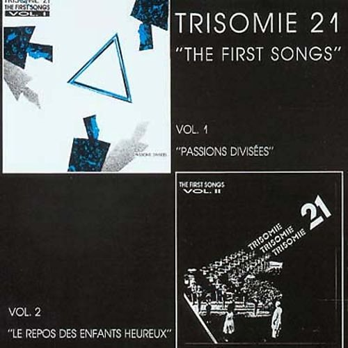 The First Songs Vol. 1 & 2