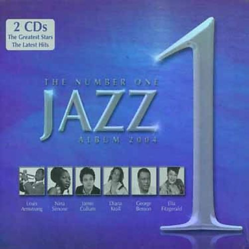 The No. 1 Jazz Album 2004