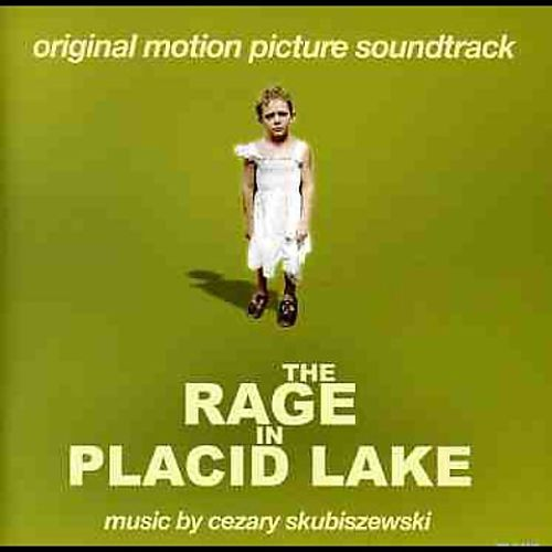 The Rage in Lake Placid