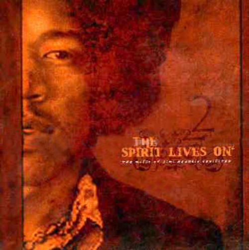 The Spirit Lives On: Music of Jimi Hendrix Revisited, Vol. 2