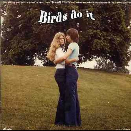 Birds Do It: Music from German Sex Education Movies of the