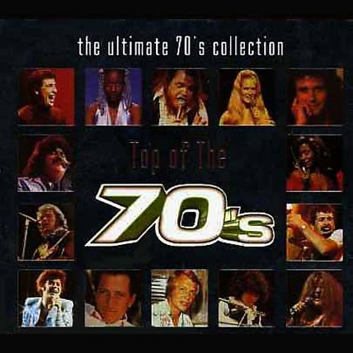 Top of the 70's
