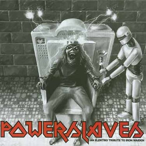 Powerslaves-Tribute to Iron Maiden