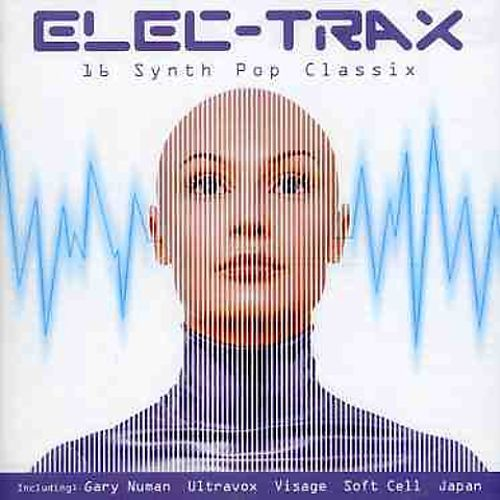 Electrax-Best of Synthpo
