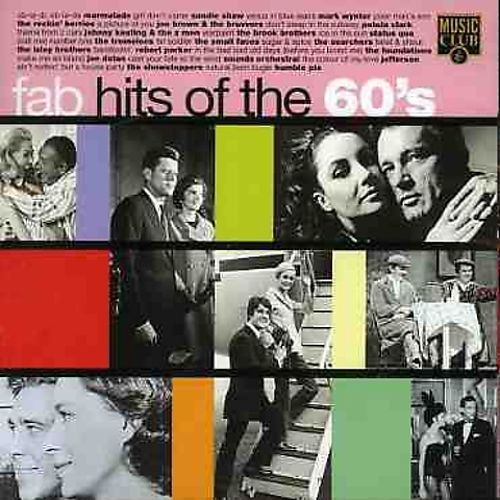 Fab Hits of the 60's