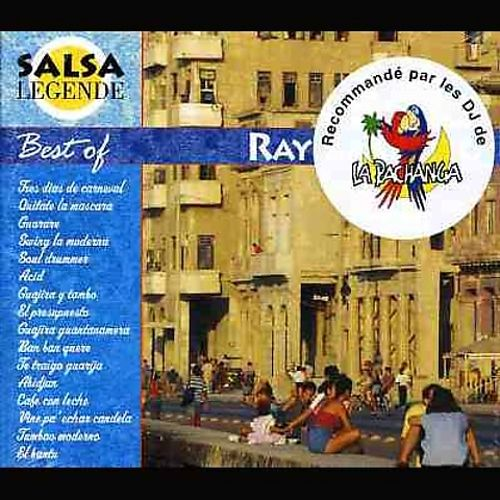 Salsa Legende: Best of Ray Barretto