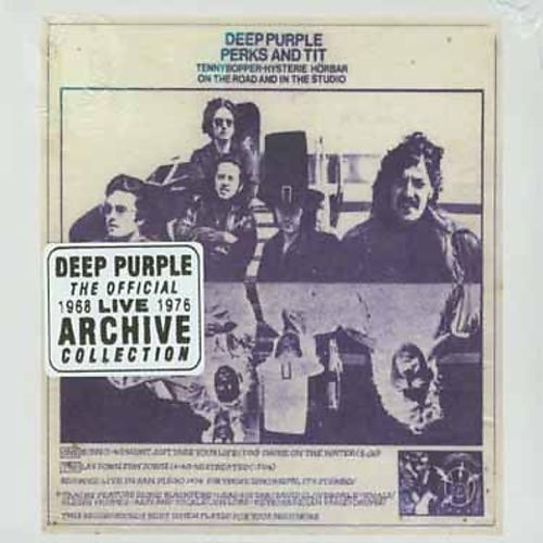 Perk & Tit-Live in San Diego 74 [Purple]