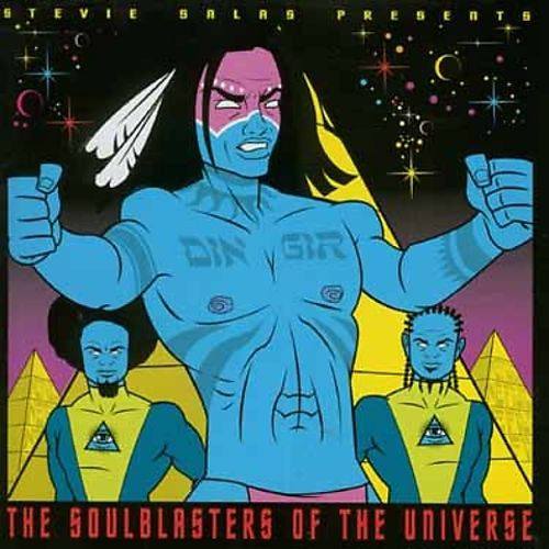 Soul Blaster of the Universe [Bonus Track]