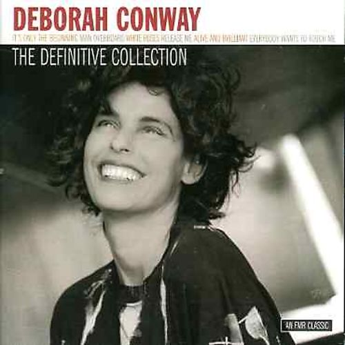 Only the Bones: The Best Of Deborah Conway