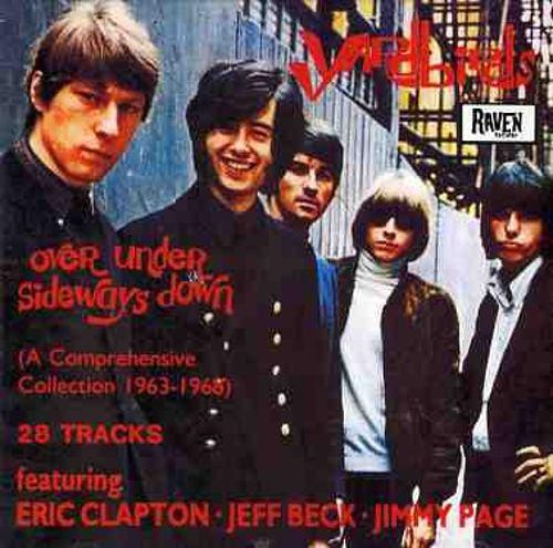 Over Under.1963-68 Collection