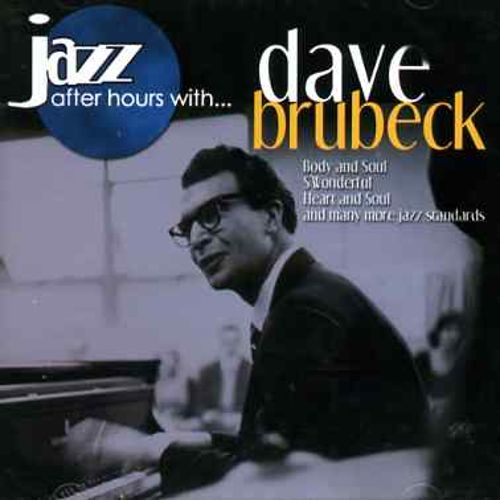 Jazz After Hours with Dave Brubeck