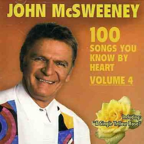 100 Songs You Know by Heart, Vol. 4