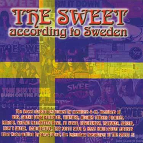 Sweet According to Sweden
