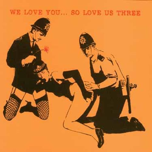 Vol. 3-'we Love Youso Love Us