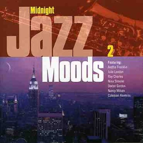 Midnight Jazz Moods Vol. 2