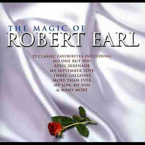 The Magic of Robert Earl