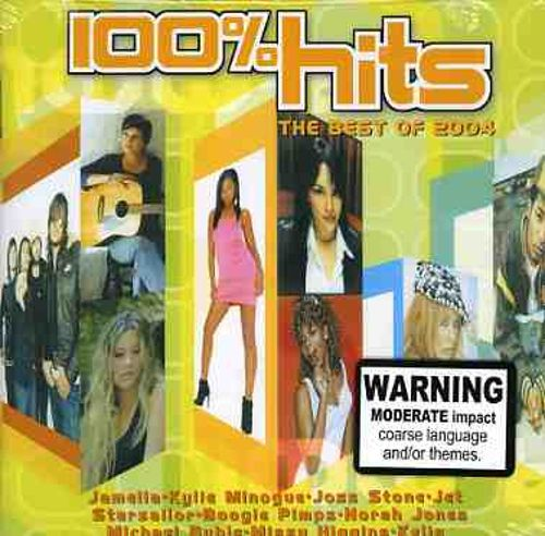 100% Hits-Best of 2004