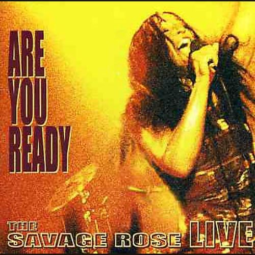 Are You Ready-Live
