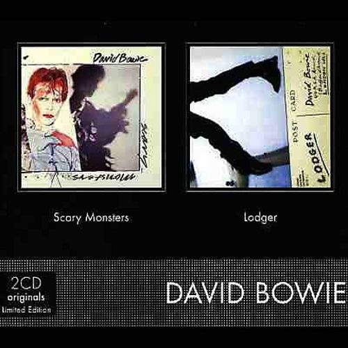 Scary Monsters/Lodger