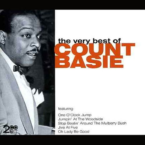 Very Best of Count Basie