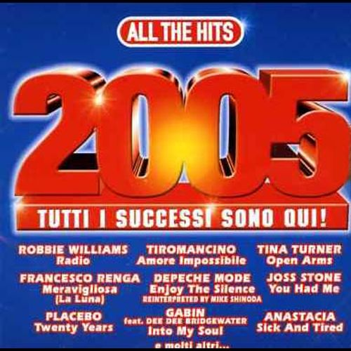 All the Hits 2005
