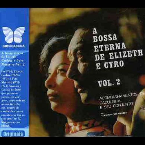 Bossa Eterna Vol. 2