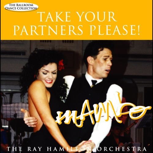 Take Your Partners Please!: Mambo