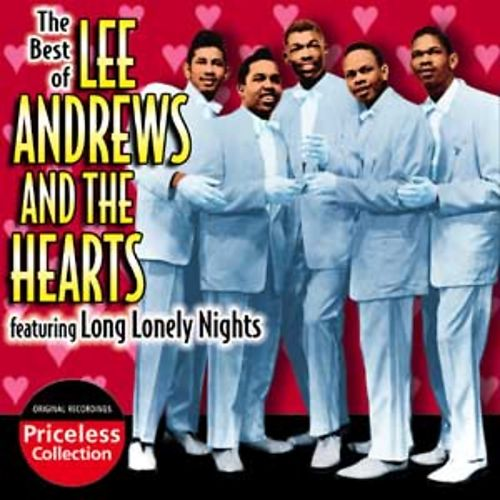 The Best of Lee Andrews and the Hearts