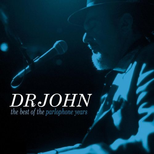 The Best of the Parlophone Years