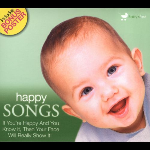 Happy Songs [St. Clair]