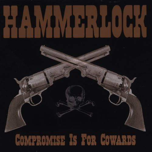 Compromise Is for Cowards