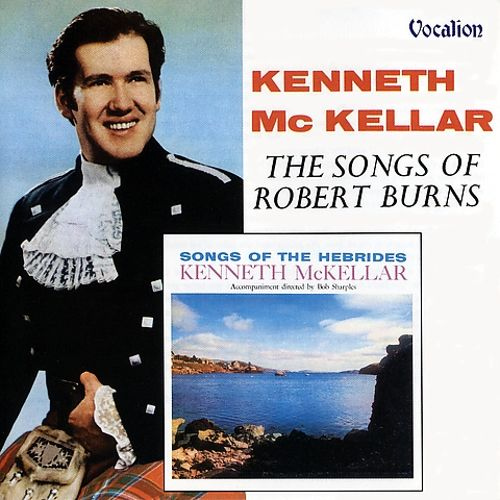 The Songs of Robert Burns / Songs of the Hebrides