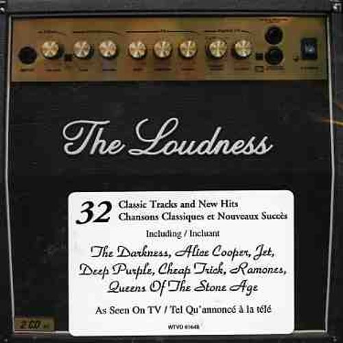 The Loudness: Rock Hits Turned Up to 11