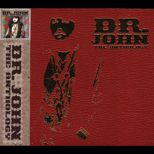 The Anthology [Deluxe Edition]