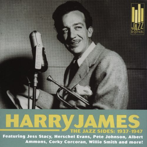 The Jazz Sides: 1937-1947