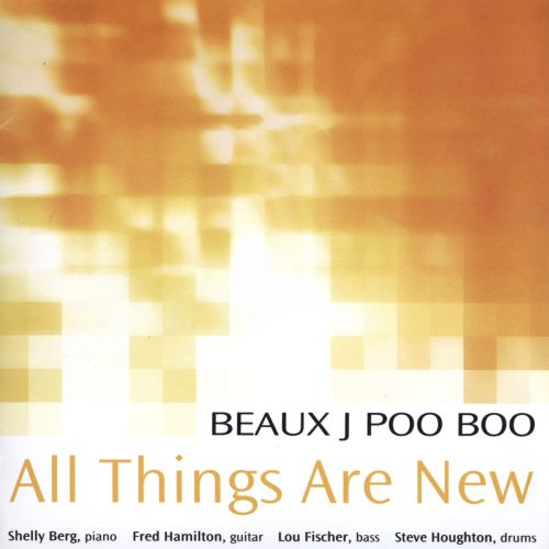 All Things Are New
