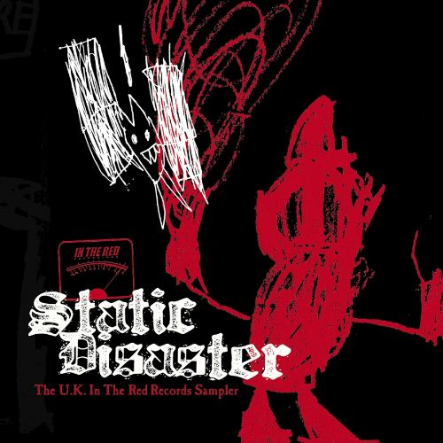 Static Disaster: UK in the Red Sampler