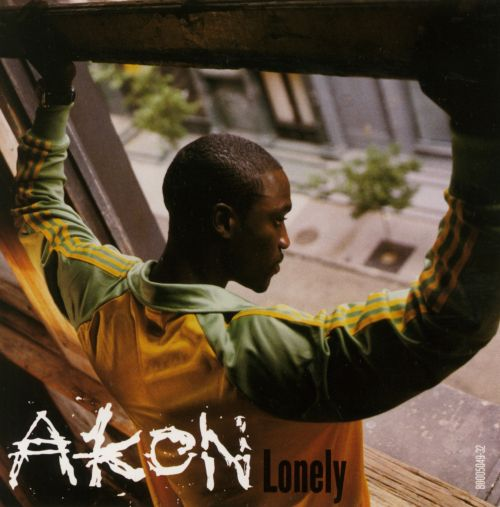 lonely akon songs reviews credits allmusic