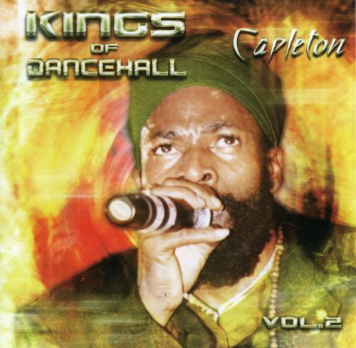King of the Dancehall, Vol. 2