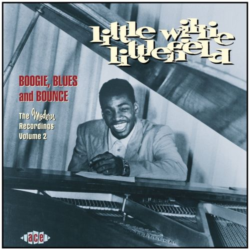Boogie, Blues and Bounce: The Modern Recordings, Vol. 2