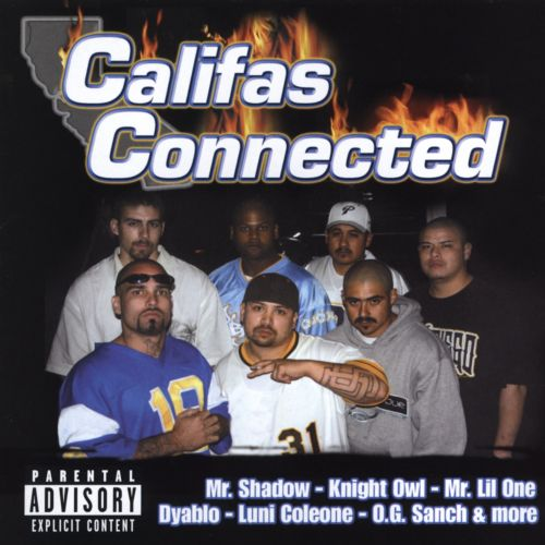 Califas Connected