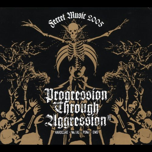 Progression Through Aggression, Vol. 2
