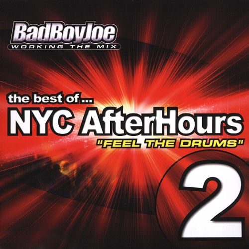 Best of NYC AfterHours, Vol. 2: Feel the Drums