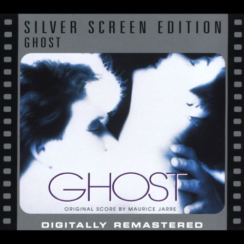 Ghost [Silver Screen Edition]