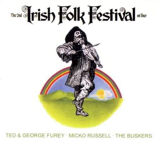 The 2nd Irish Folk Festival on Tour
